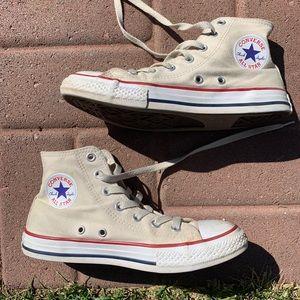 KIDS Retro High-Top Converse Sneakers